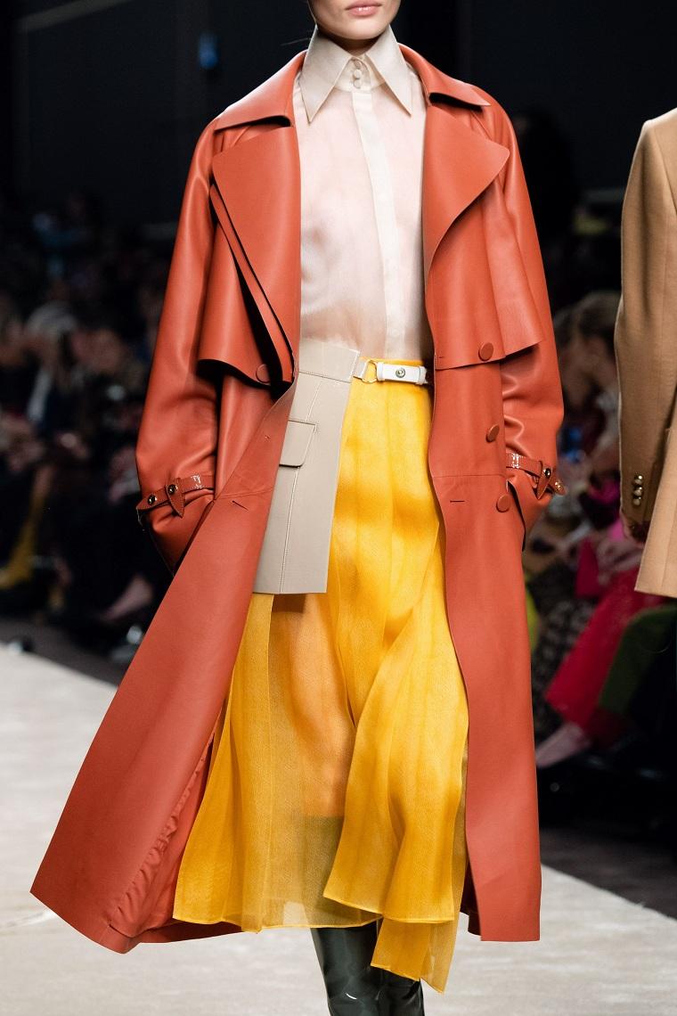 winter fashion 2020 fashion week trends