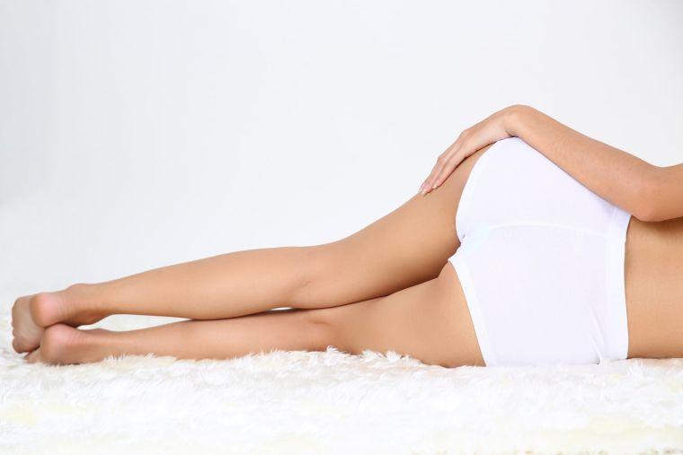 ideas how to lose cellulite from thighs