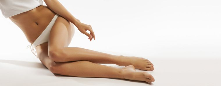 lose thigh cellulite easily