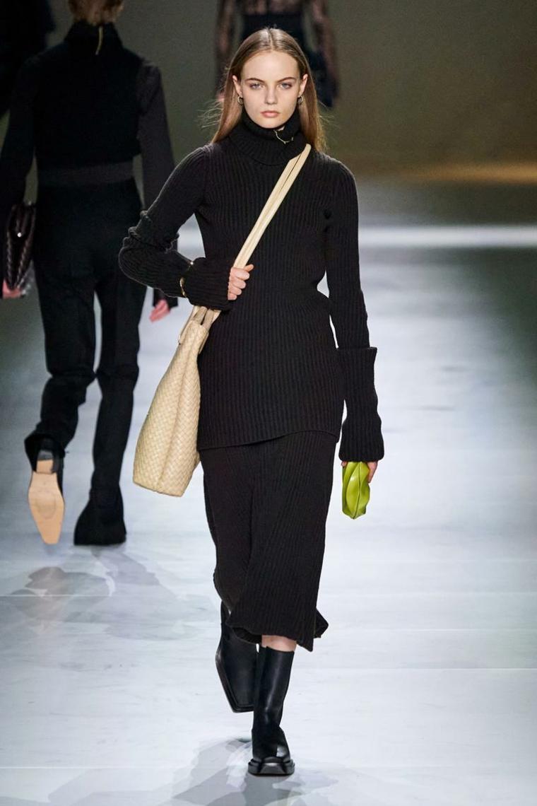 modern sweater woman 2021