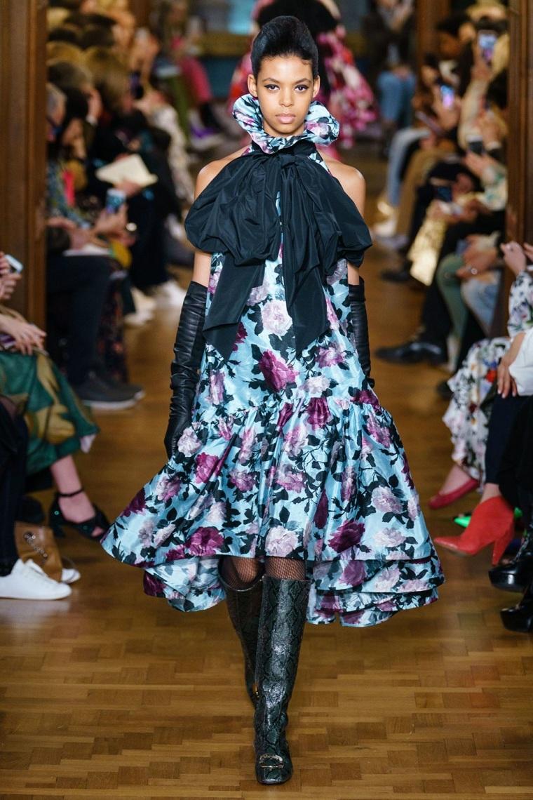 dress trend woman 2021