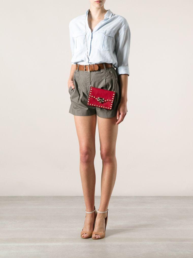 ideas for a trendy red valentino handbag
