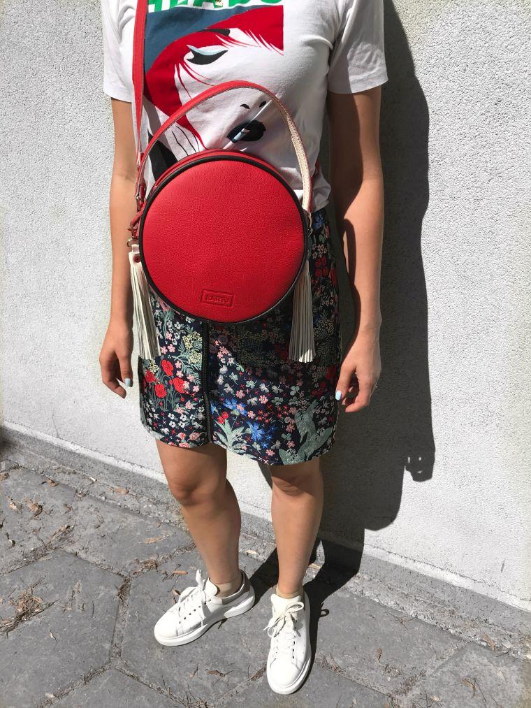 modern and original elegant bag