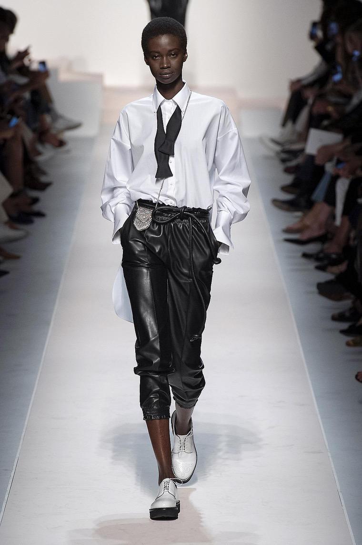 Scervino spring summer fashion