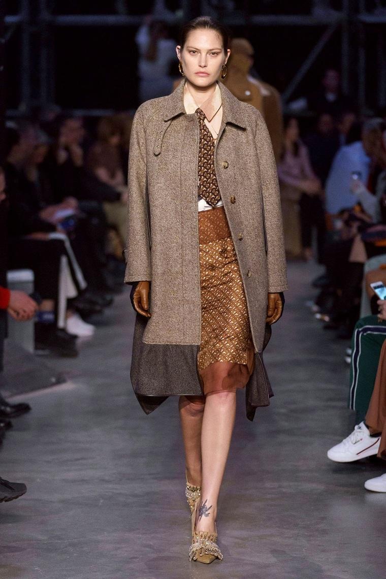 autumn winter fashion trend looks