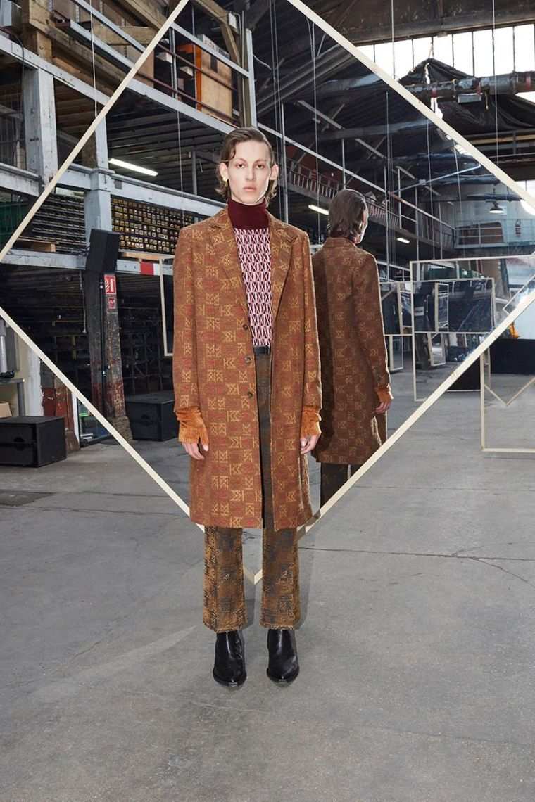 fall 2020 street style trends
