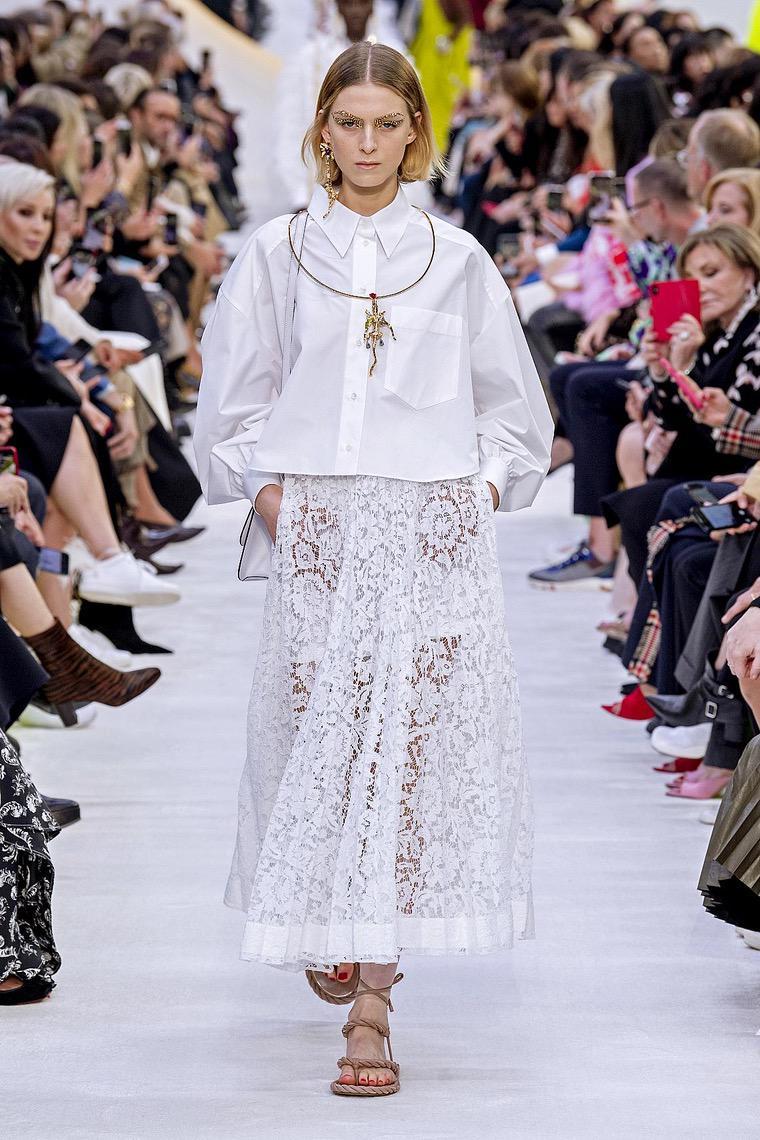 fashion spring summer fashion week
