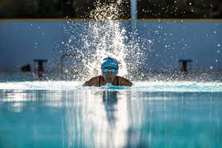free home fitness exercise avoid swimming