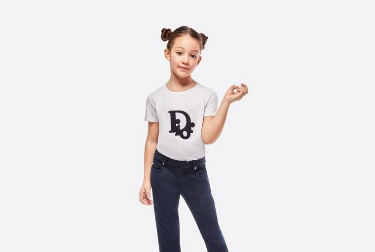baby dior kids fashion