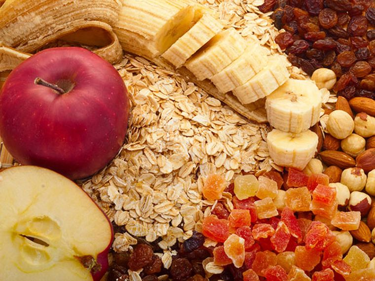 fiber intake for weight loss