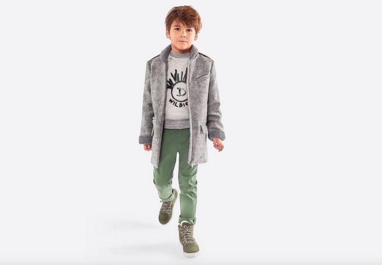 dior for children elegance