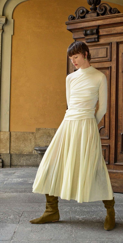 woman dress trends 2021