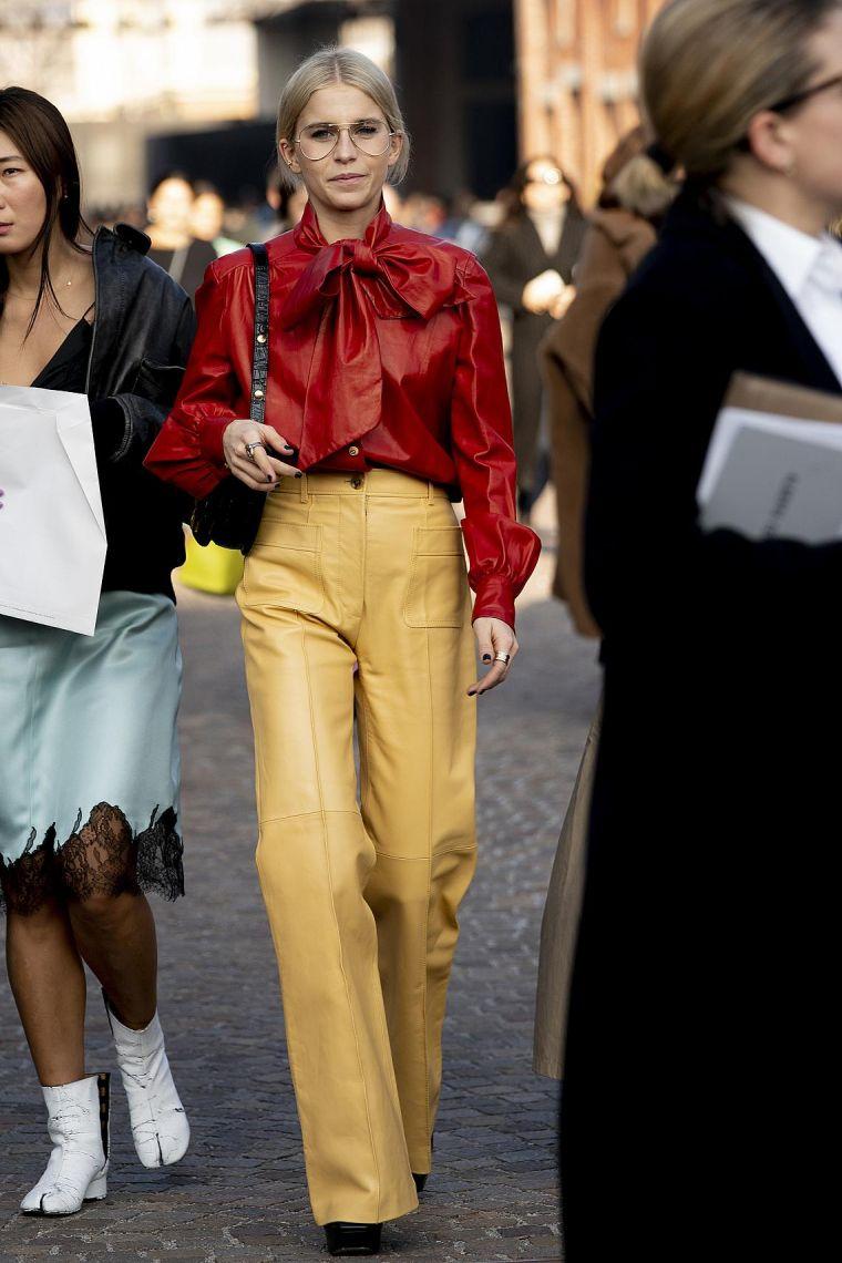 woman outfit fashion 2020