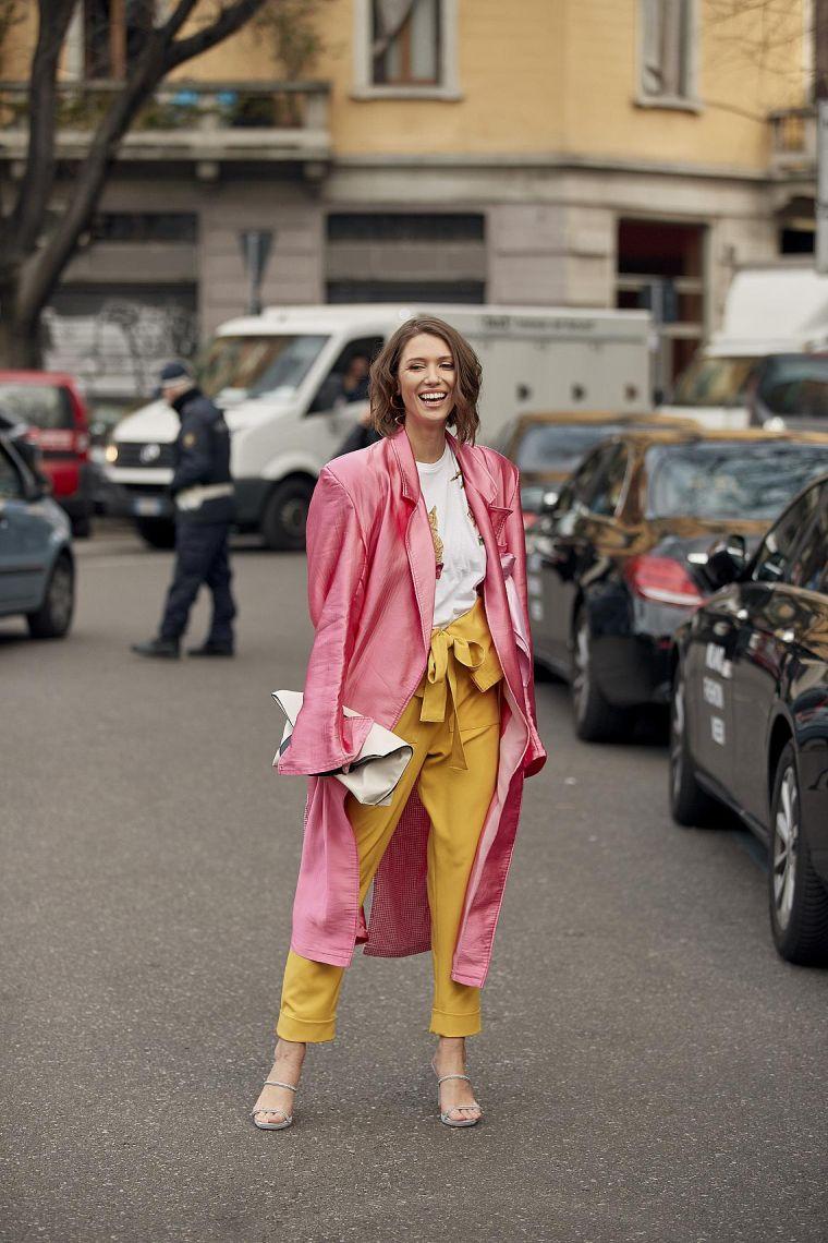 fashion woman outfit 2021