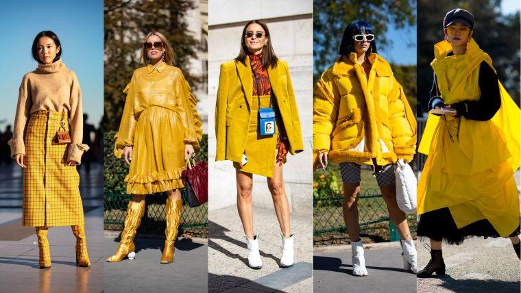 fashion woman outfit idea