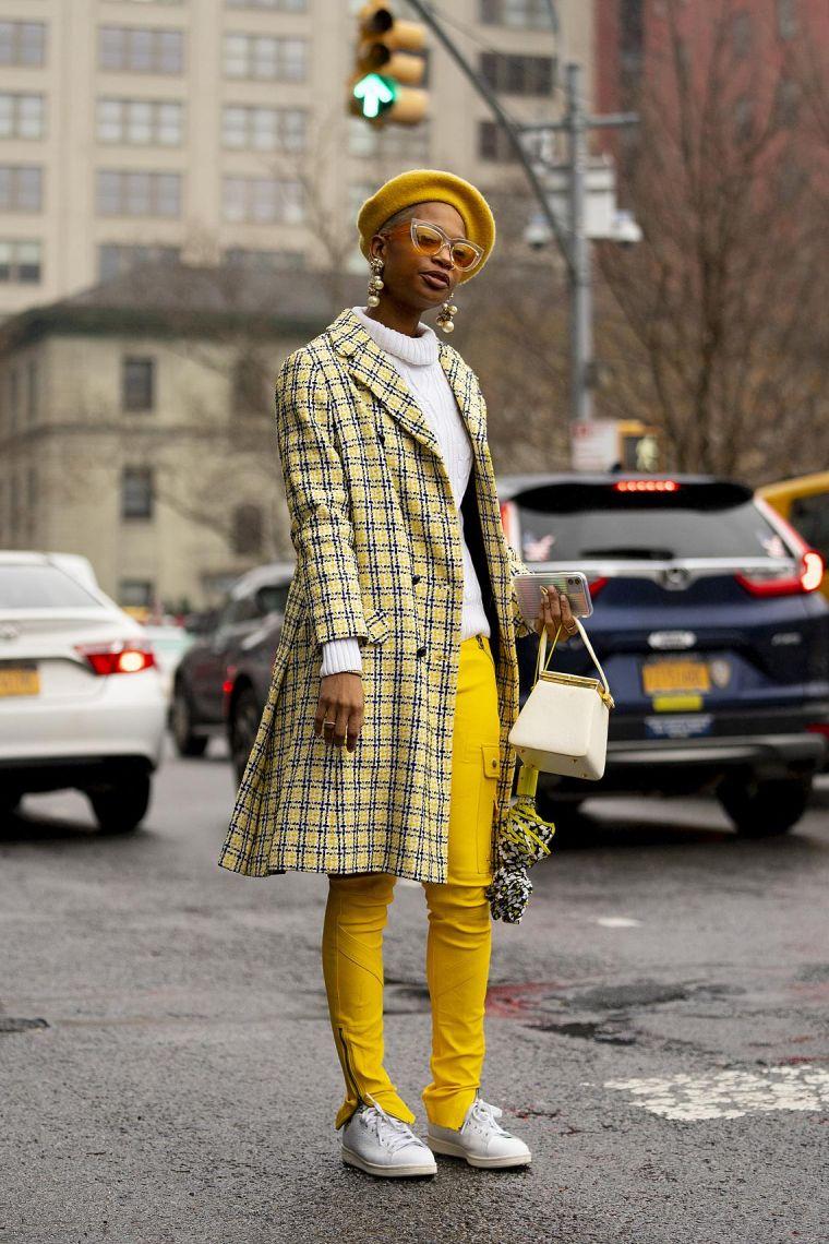 urban fashion fall 2020