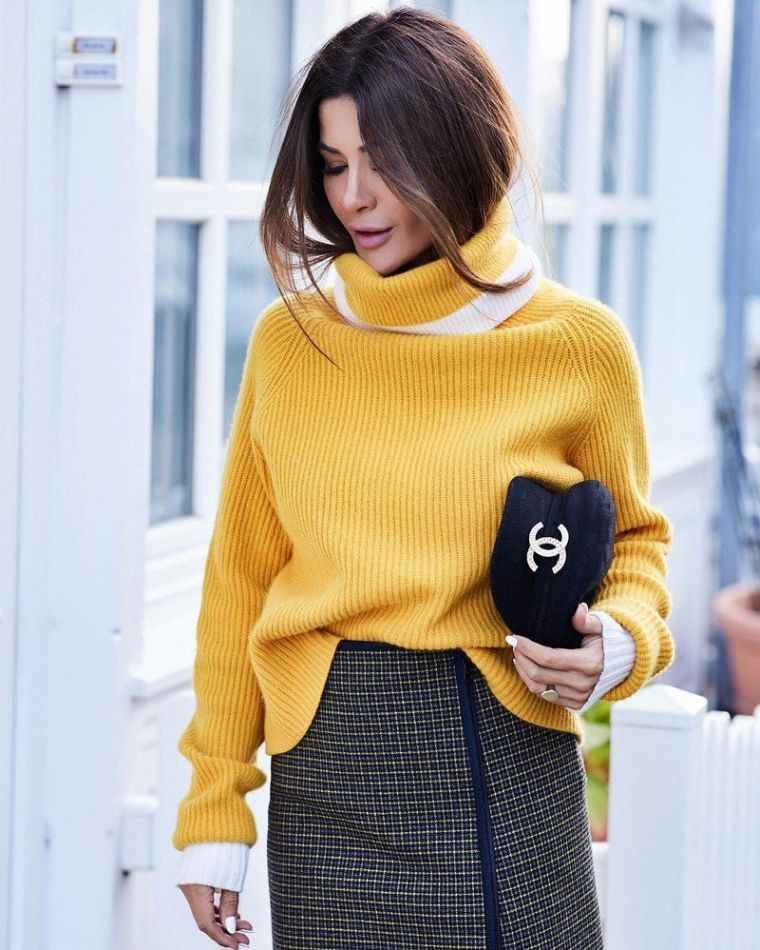 urban fashion 2020 fall