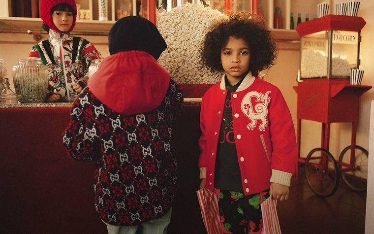 promocomponent kids fashion 2020