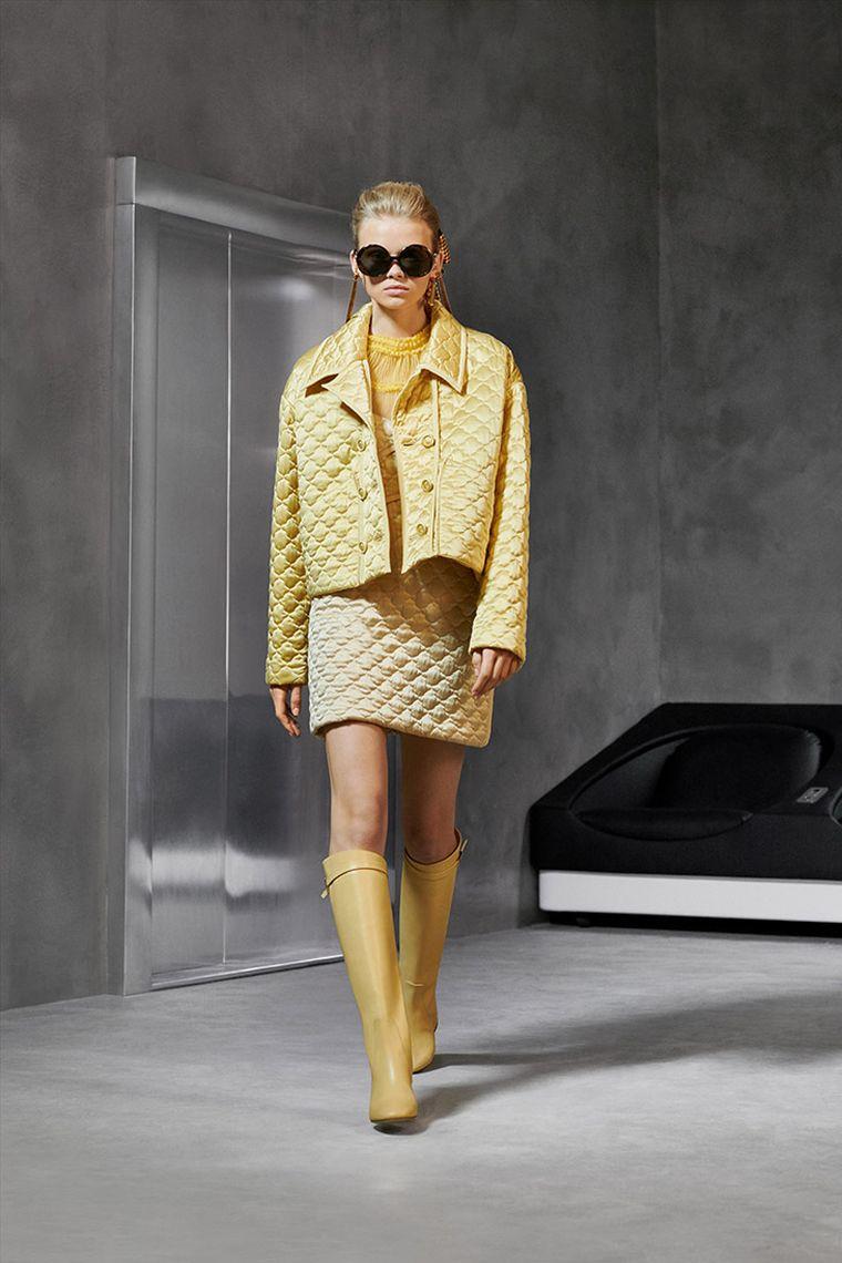 fall fashion trend woman 2020