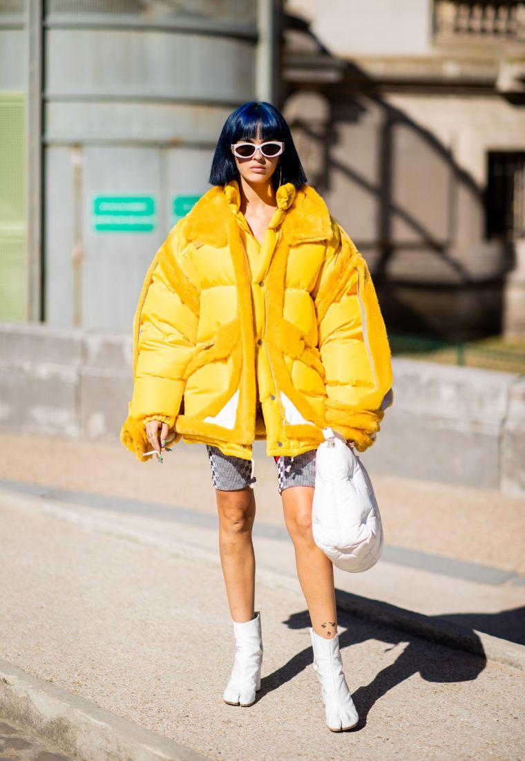 fall fashion trend woman
