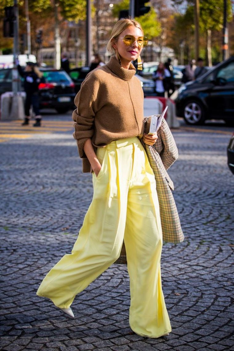 fall fashion trend ideas 2020