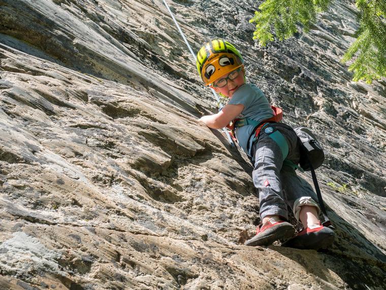 avoir peur aventure besoin de l enfant