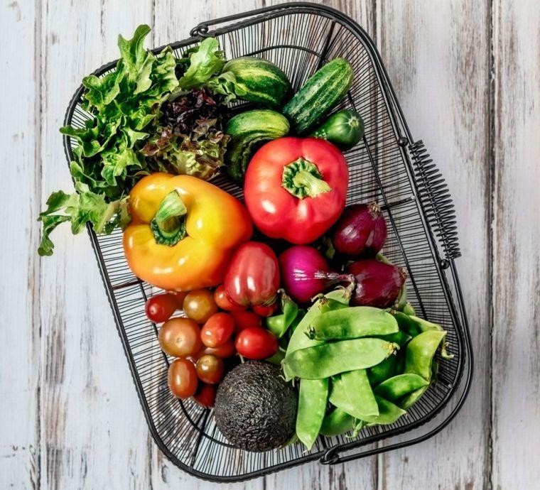 combinaison d'aliments pour la santé