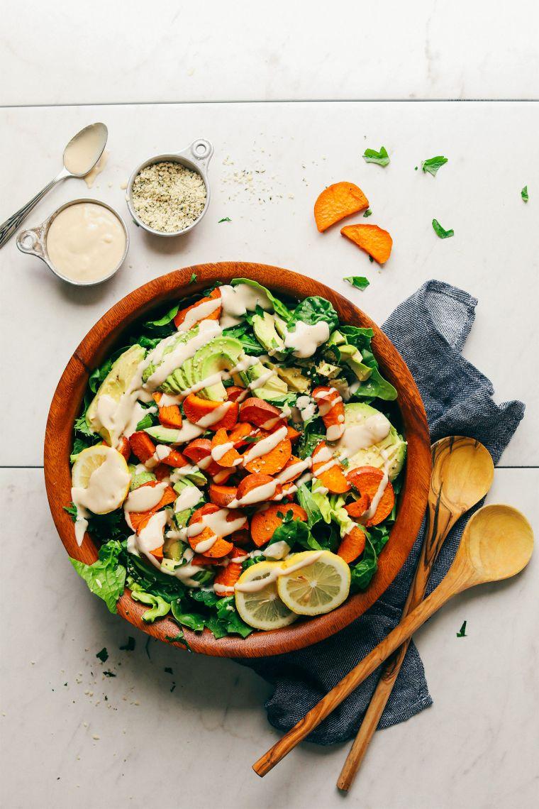 comment bien manger les légumes