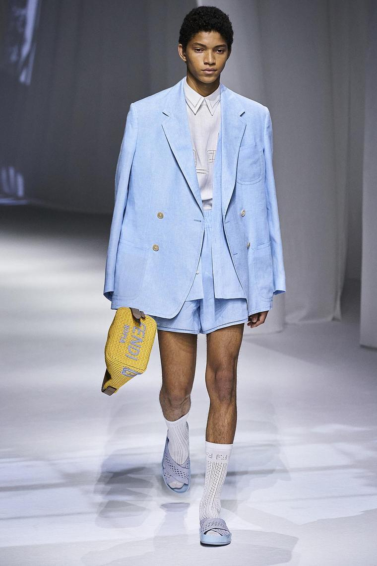 costume homme shorts été