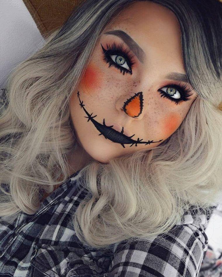 idée pour maquillage femme