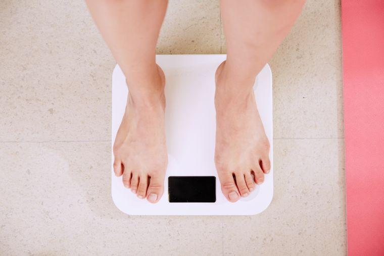 régime pour perdre du poids