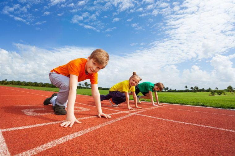 idée quel sport pour enfant choisir