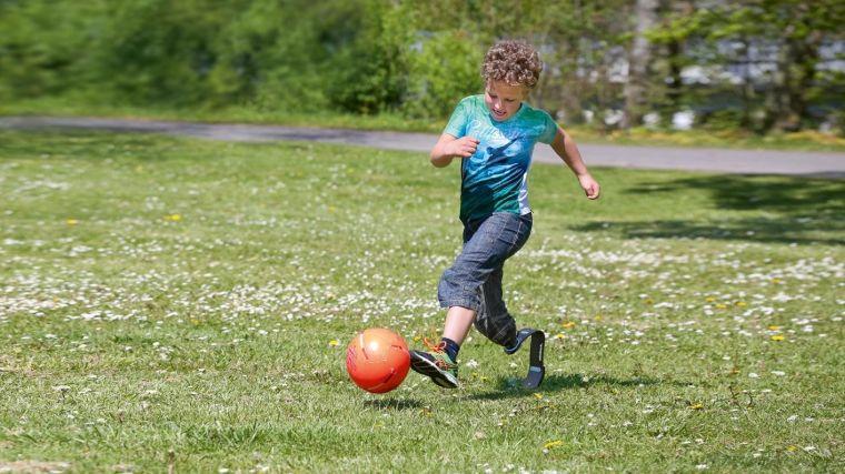 quel sport choisir pour enfant à jouer