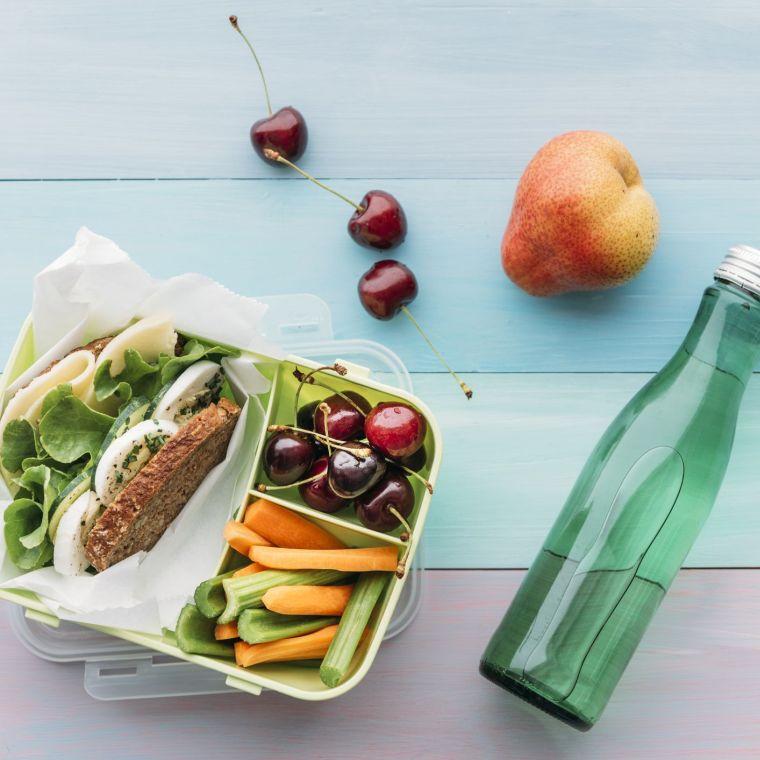 régime alimentaire pour le colestérol