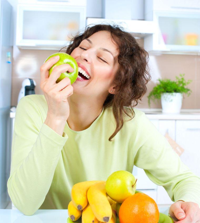 régime alimentaire bien-être