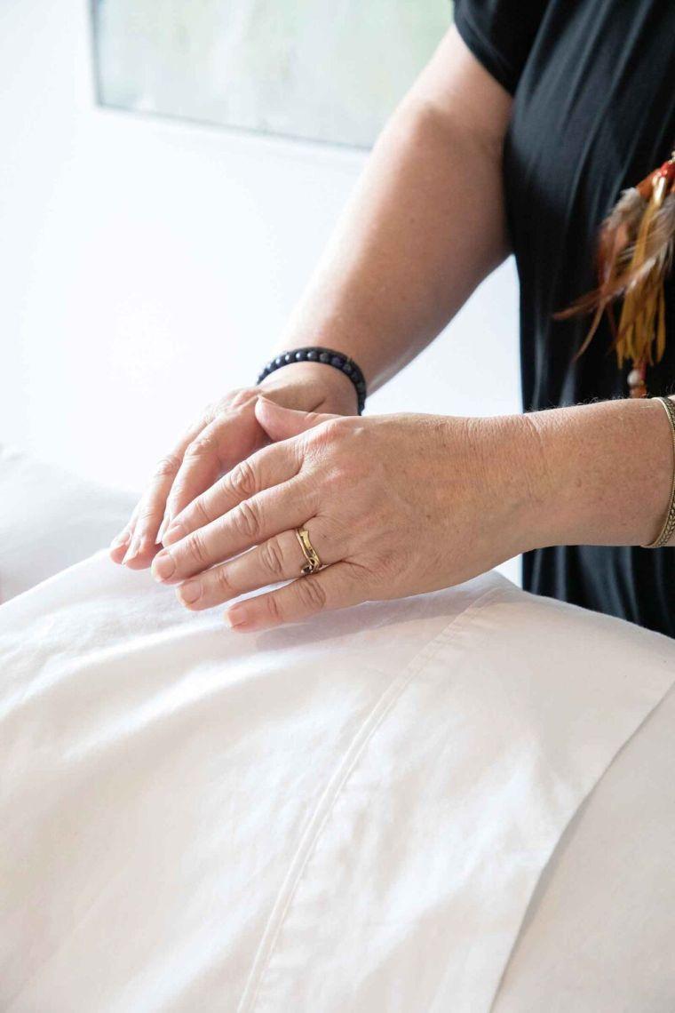 massage reiki pour relaxation