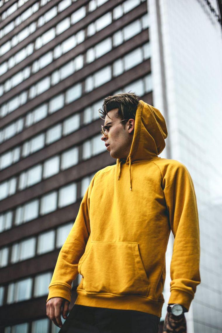 personalized sweatshirts original gift idea for men