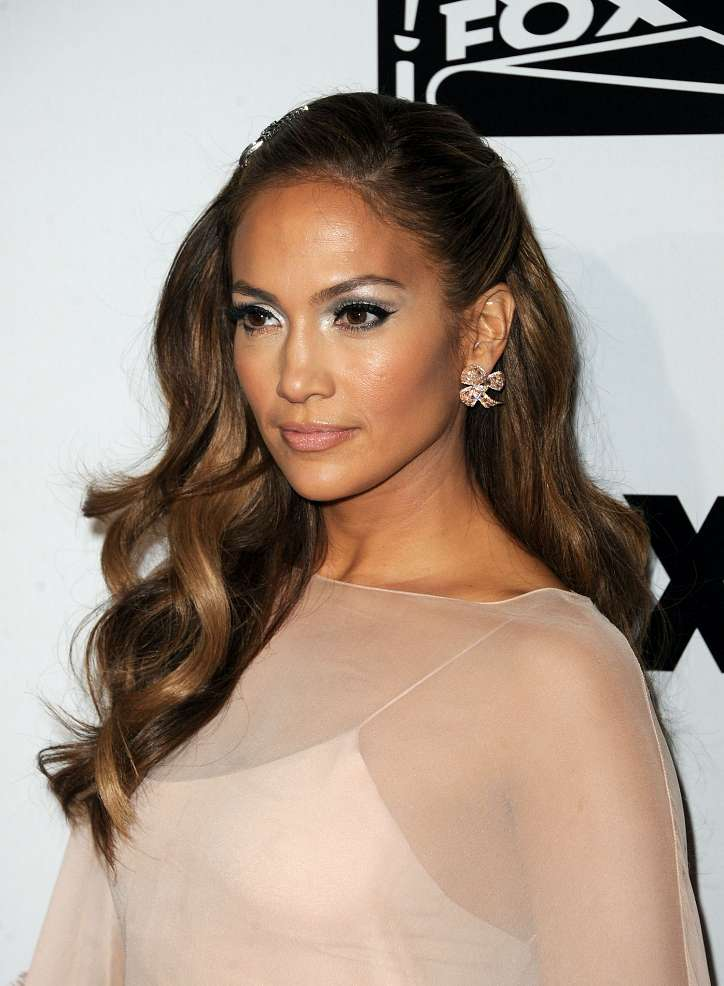 Jennifer Lopez Makeup photo # 14
