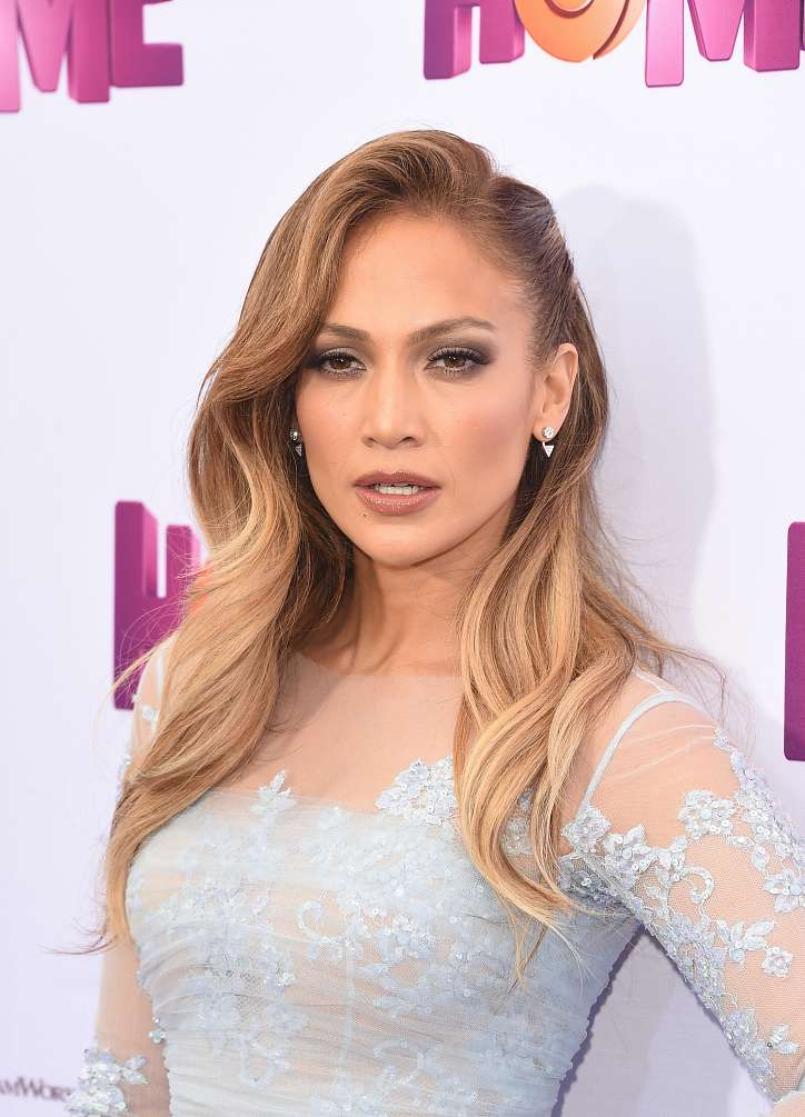 Jennifer Lopez Makeup photo # 13