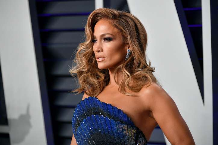 Jennifer Lopez Makeup photo # 21