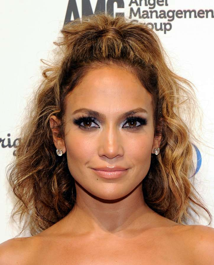 Jennifer Lopez Makeup photo # 16