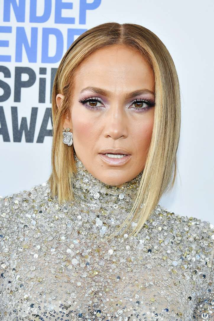 Jennifer Lopez Makeup photo # 27