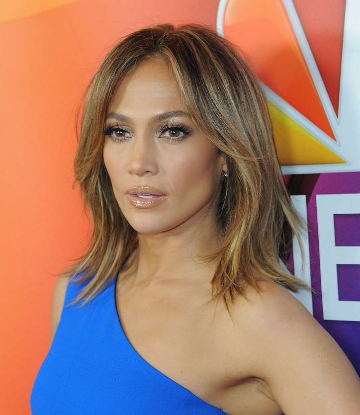 Jennifer Lopez Makeup photo # 24