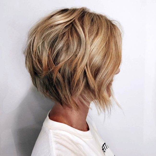 haircut for adult women