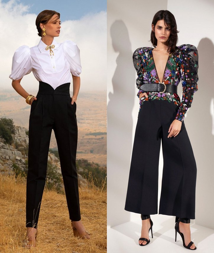 Fashion spring-summer 2021: main trends photo # 6