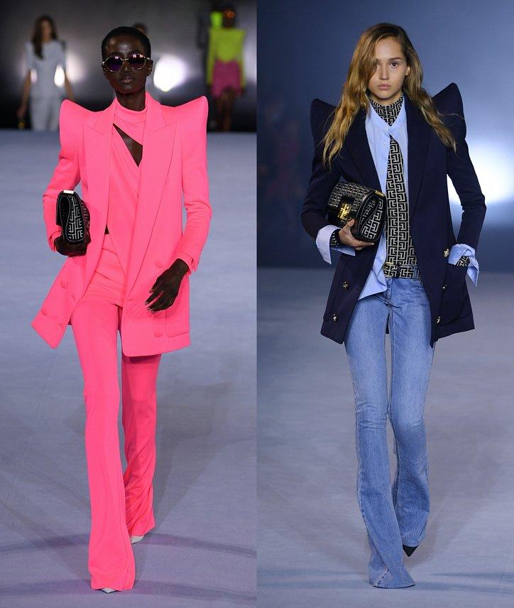 Fashion spring-summer 2021: main trends photo # 4