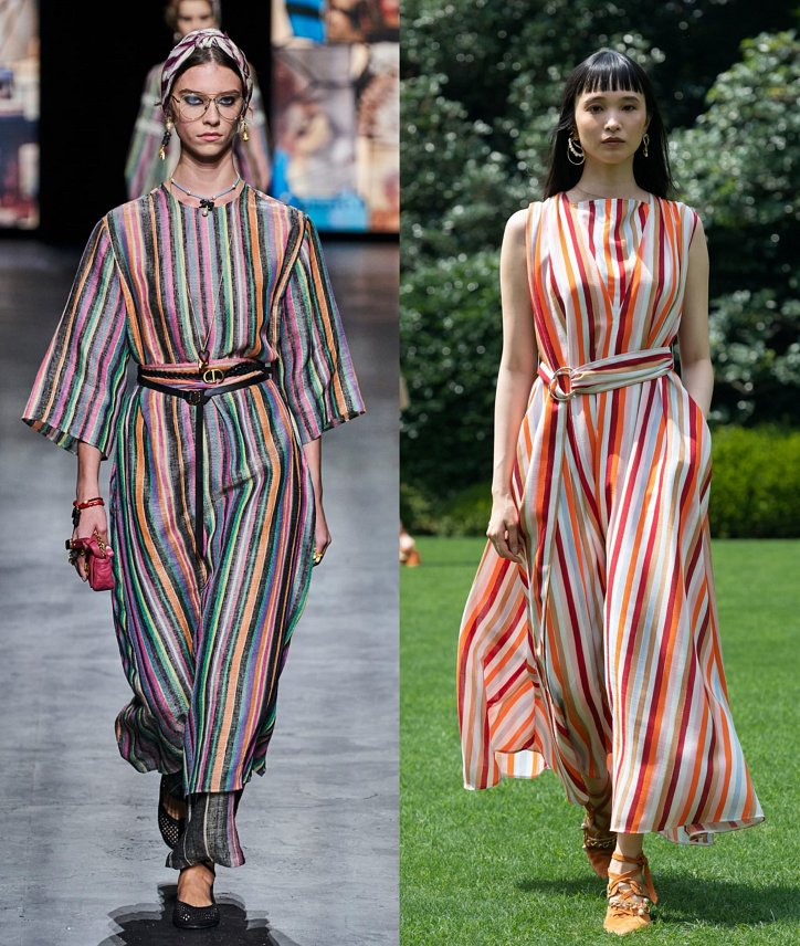 Fashion spring-summer 2021: main trends photo # 8