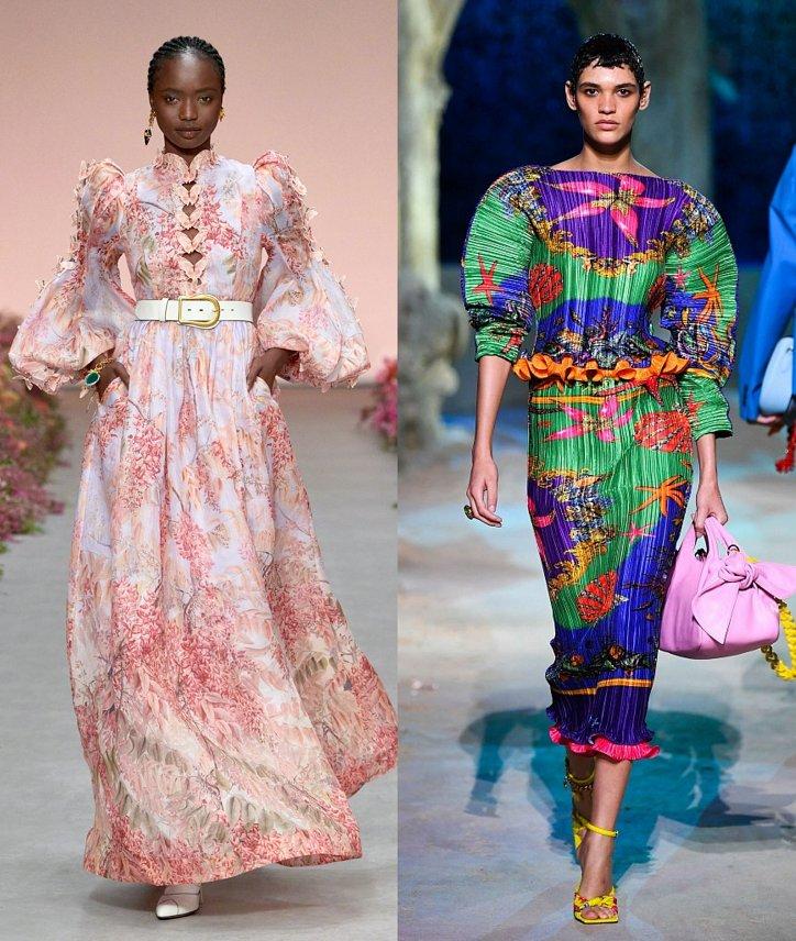 Fashion spring-summer 2021: main trends photo # 3