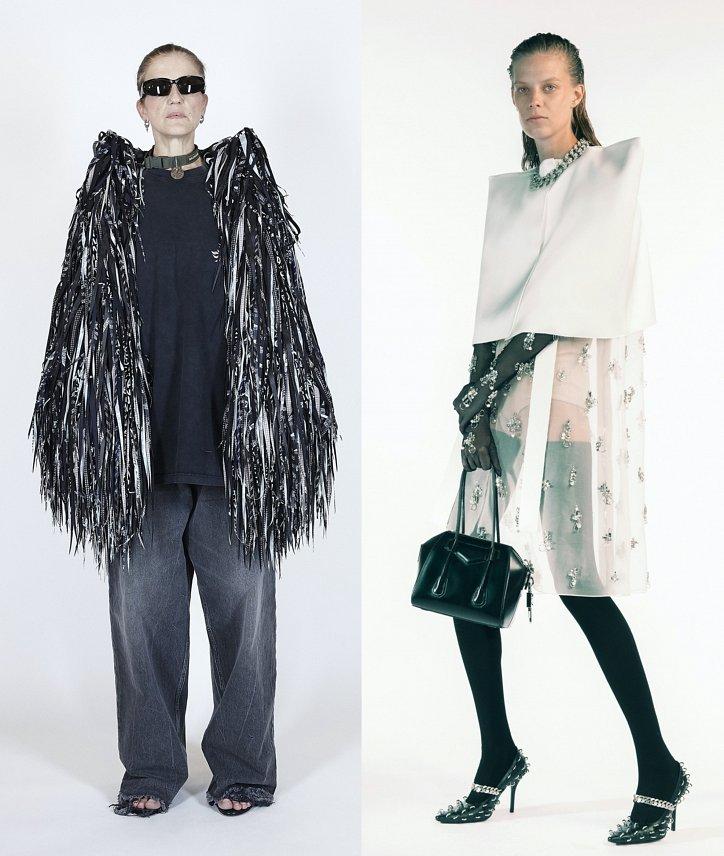 Fashion spring-summer 2021: main trends photo # 7