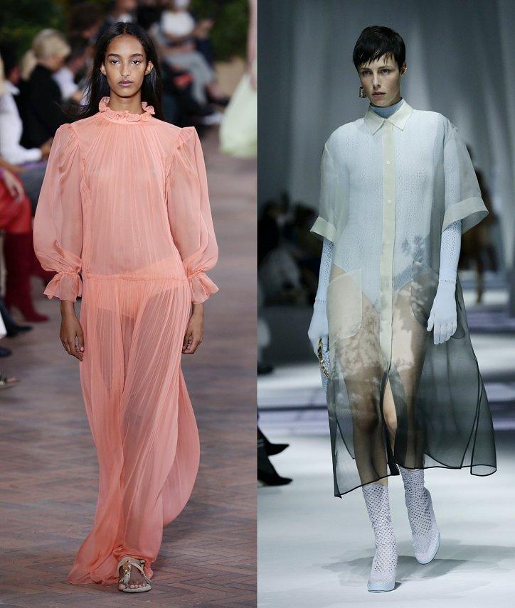 Fashion spring-summer 2021: main trends photo # 2